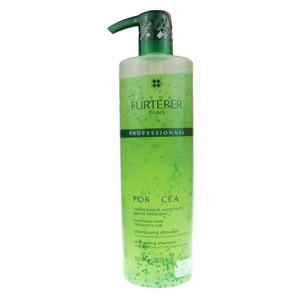 ReneFurterer萊法耶(荷那法蕊) 複方精油養護髮浴600ML(公司貨)