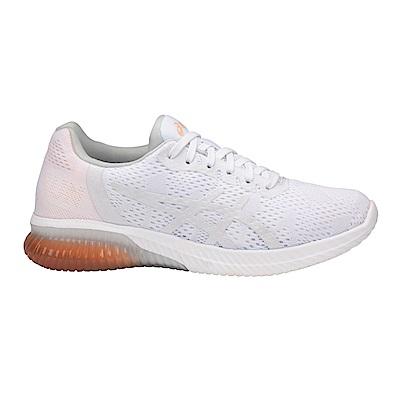 ASICS GEL-KENUN MX GS 慢跑童鞋 C810N-0101