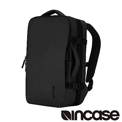 INCASE VIA Backpack 15吋 可擴充旅行筆電後背包 (黑)