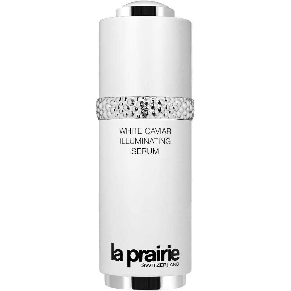 La prairie 鑽白魚子緊膚晶露30ml無盒版