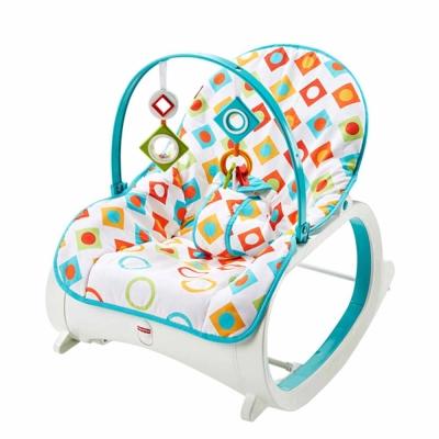 美國 Fisher Price 費雪 可攜式安撫躺椅