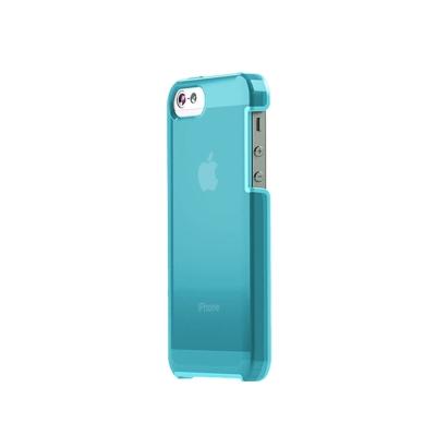 Tunewear TUNESHELL RUBBER iPhone 5/5S / SE 膠框透明殼