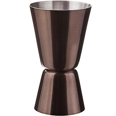 VACU VIN 調酒量杯(棕)