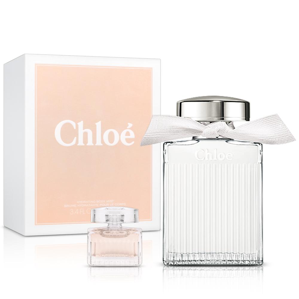 Chloe 香氛保濕花露(100ml)-送品牌小香