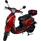 錡明EA1電動自行車-鋰電版