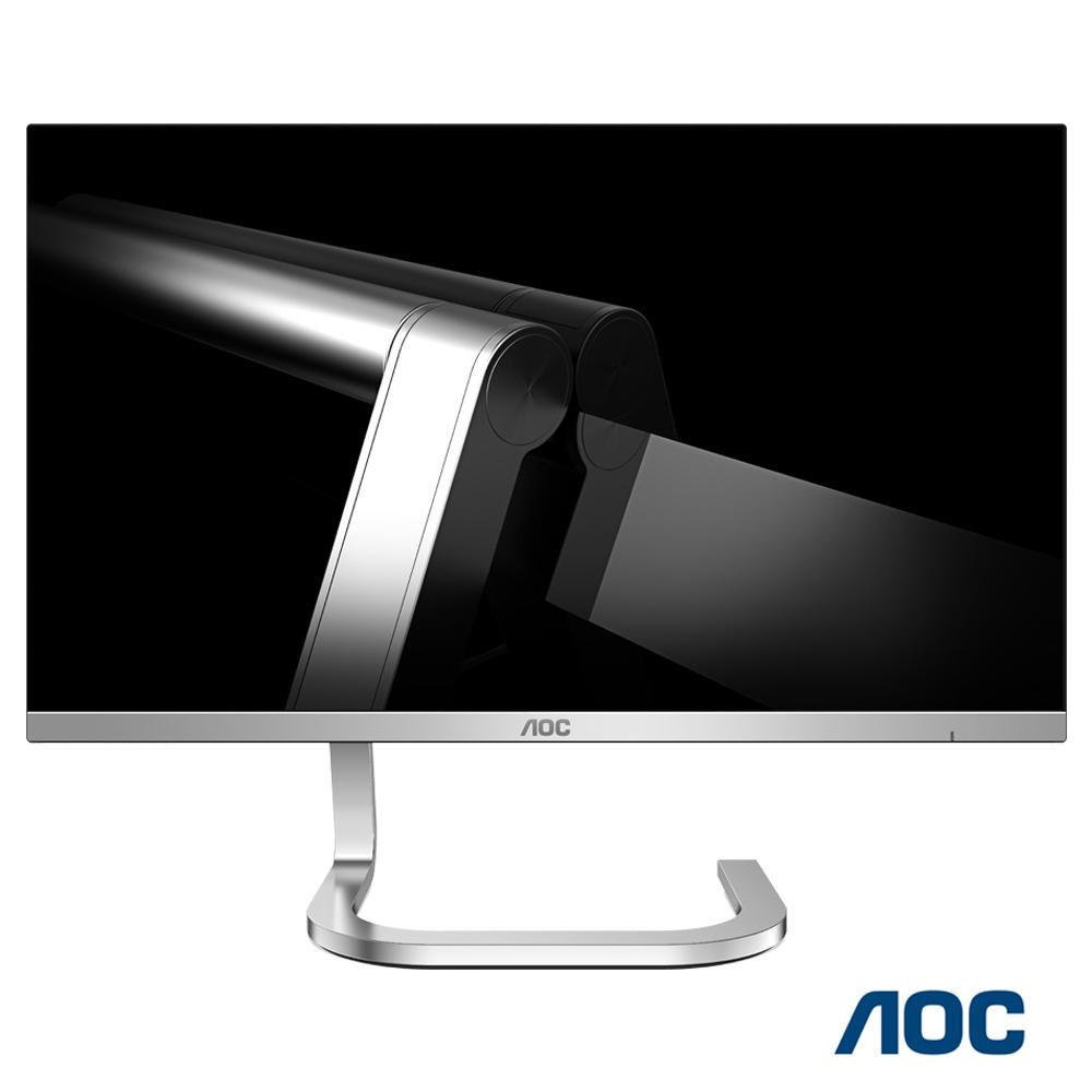 AOC PDS271 27型 AH-IPS 電腦螢幕