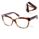 MARC JACOBS眼鏡  復刻時尚/經典琥珀#MJ482 BVP