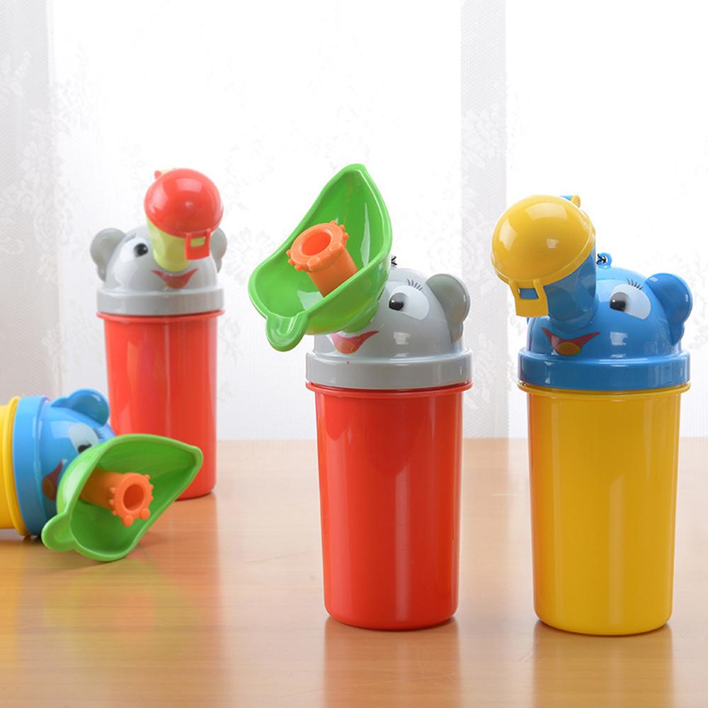 寶寶外出攜帶式小便斗接尿器