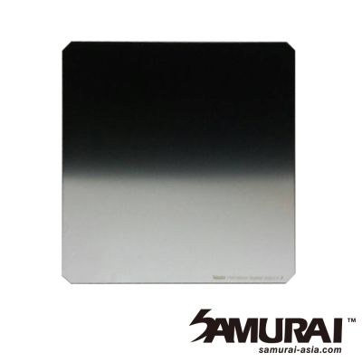 SAMURAI-新武士-GND-8-0-9-方型漸層減光鏡-170x190mm-公司貨