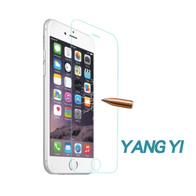 YANGYI 揚邑 Apple iPhone 6 / 6S 防爆防刮 9H鋼化玻...