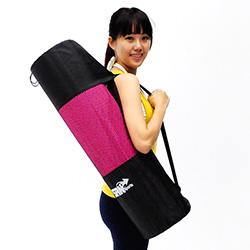 加大瑜珈網袋(直徑20CM)-急速配