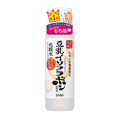 SANA 莎娜 豆乳美肌化妝水200ml