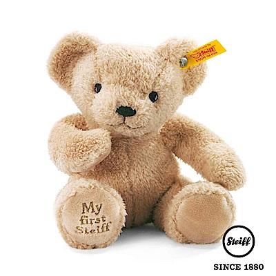 STEIFF德國金耳釦泰迪熊 - First Steiff (經典泰迪熊)