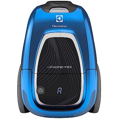 (無卡分期-12期)伊萊克斯 藍寶精靈吸塵器(ZUOM9922CB)