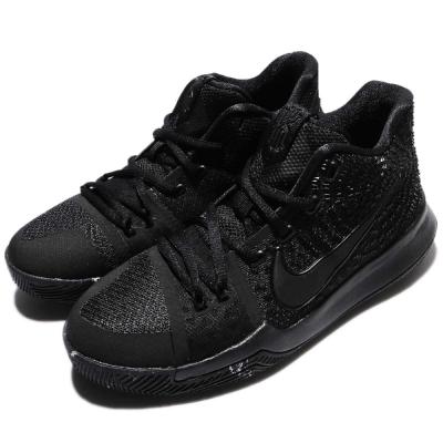 Nike 籃球鞋 Kyrie 3 GS 運動 女鞋