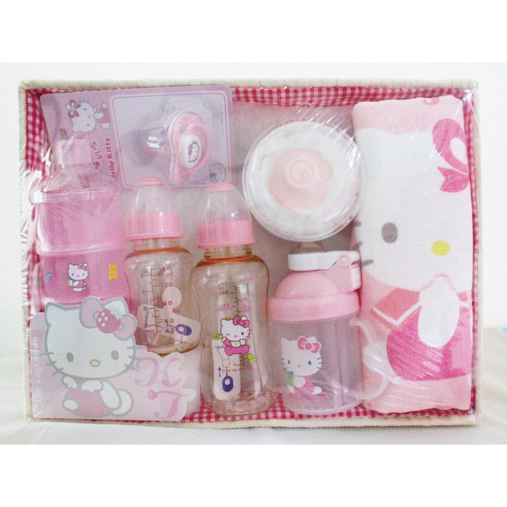 Hello Kitty凱蒂貓用品禮盒