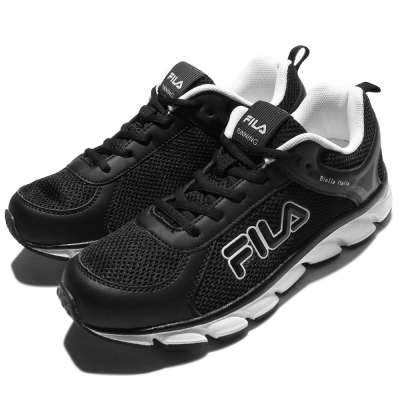 Fila 慢跑鞋 J972Q 運動 跑鞋 女鞋