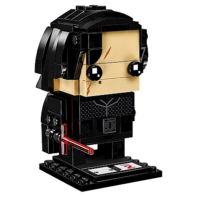 LEGO樂高BrickHeadz系列41603星際大戰最後的絕地武士凱羅忍