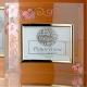 Madiggan玫瑰手工彩繪橫式玻璃相框(粉紅.紫色.金黃三色任選) product thumbnail 1