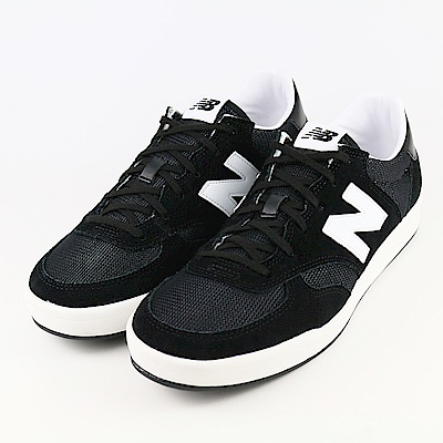 New Balance TIER 2 To 3 男女休閒鞋 CRT300BW-D 黑