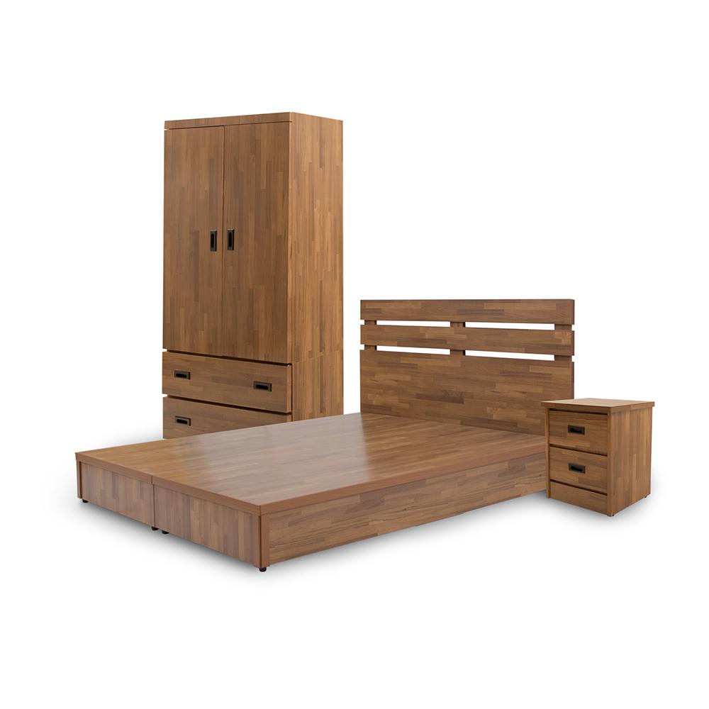 LOHA-Original原創工業-5尺房間組合(四件式)