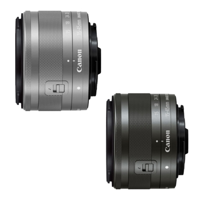 Canon EF-M 15-45mm f/3.5-6.3 IS STM (公司貨)