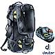 【德國 Deuter】Traveller 80+10L 自助旅行登山休閒背包_黑 product thumbnail 1