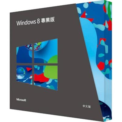Windows-8-專業升級版-盒裝