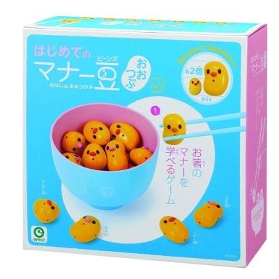 日本 EyeUp 小雞豆豆(初階版)