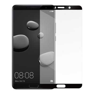 Metal-Slim Huawei Mate 10 滿版鋼化玻璃保護貼