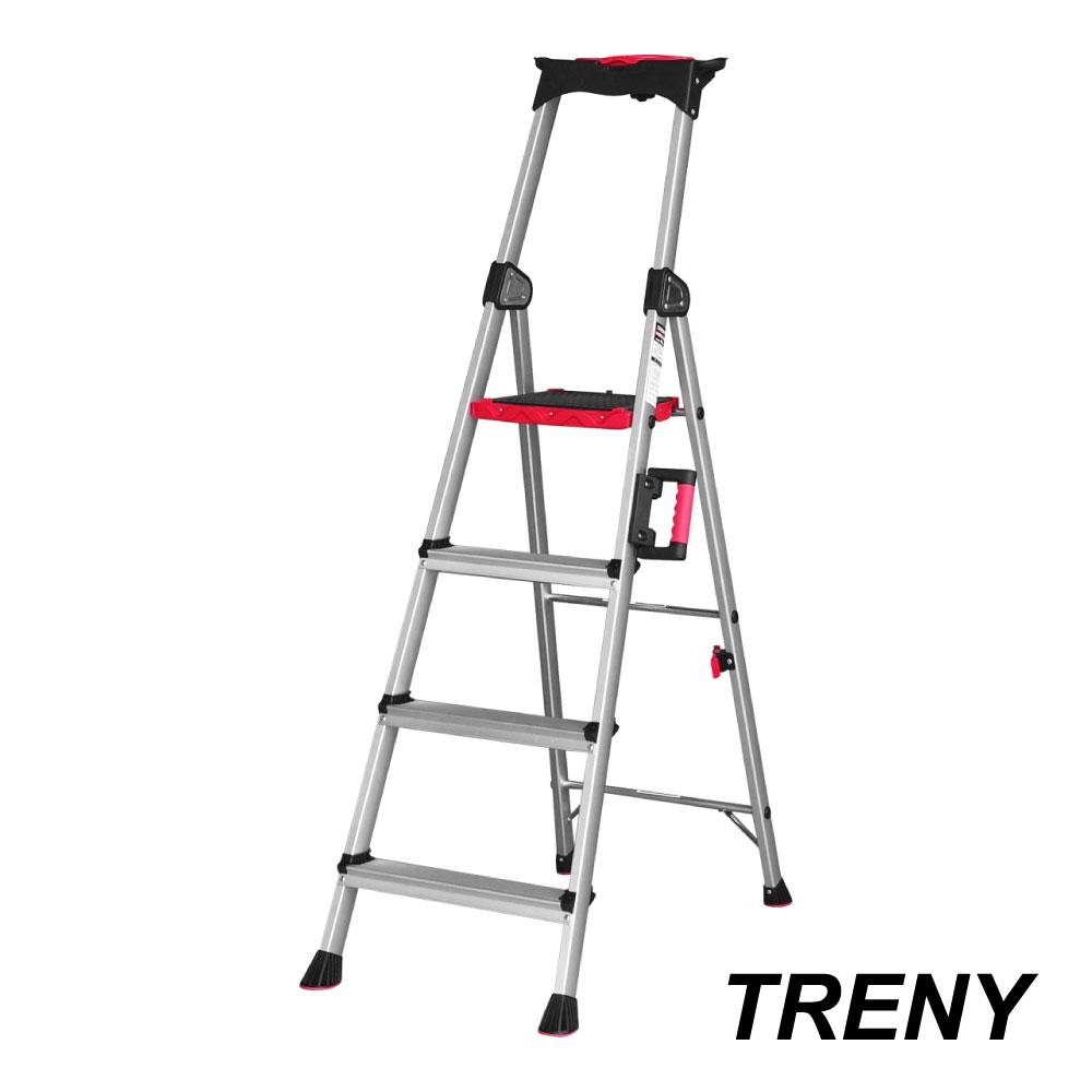 TRENY  IAF認證四階工作梯