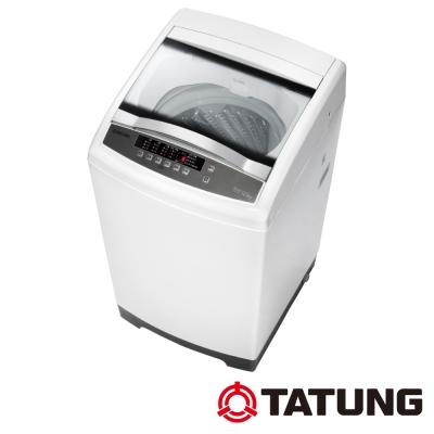 TATUNG大同12.5KG定頻洗衣機 TAW-A125A