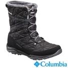Columbia哥倫比亞 女款-防水保暖雪靴-黑色 UBL17430BK