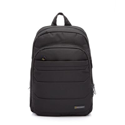 國家地理 National Geographic 極致雙隔間中型筆電背包-兩色