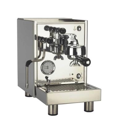 義大利BEZZERA BZ07 戰神 玩家級半自動咖啡機(HG0126)