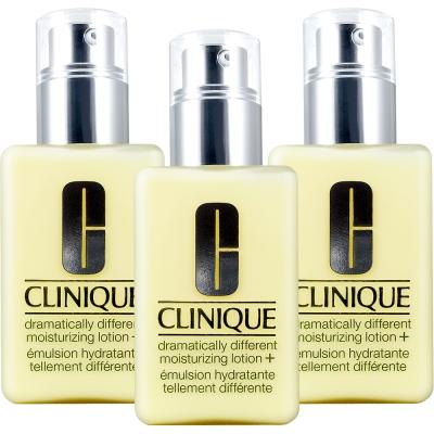 CLINIQUE-倩碧-新一代三步驟還原潤膚露-125ml-3入組