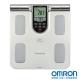 OMRON歐姆龍-體重體脂計HBF-371-快速到貨