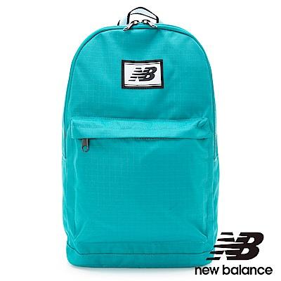 New Balance 休閒後背包 500176-359 綠