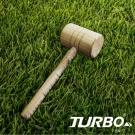 Turbo Tent 木槌