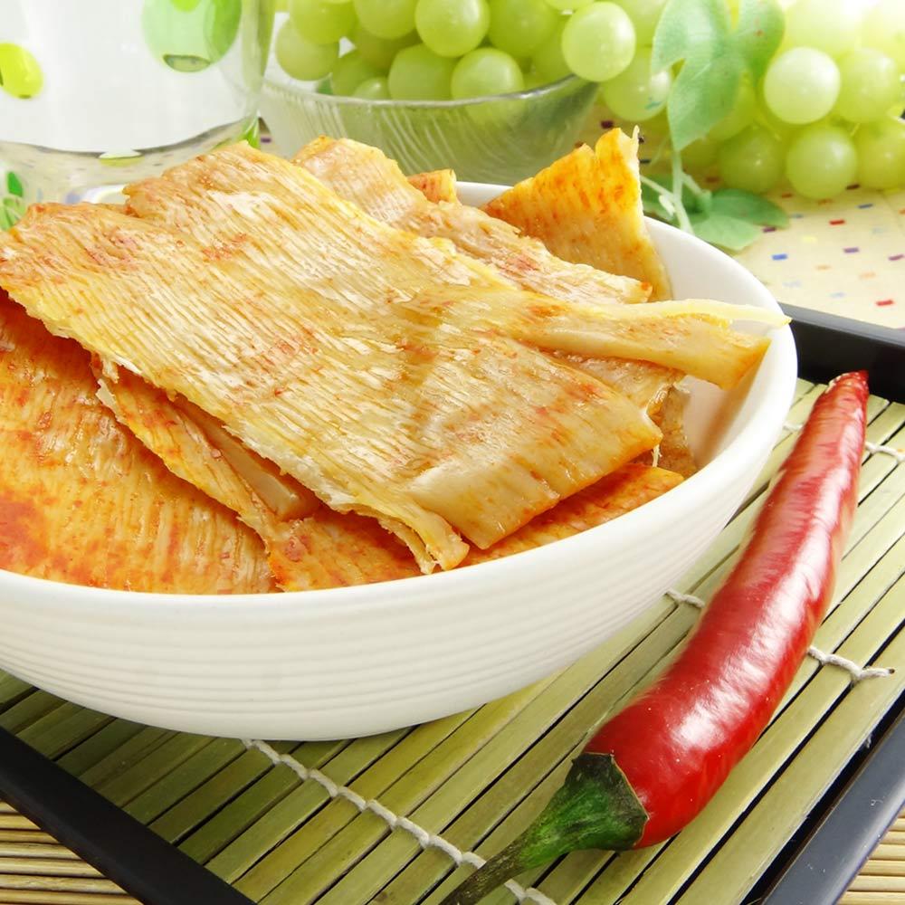 韓太 韓式辣烤手撕魷魚片(70g)