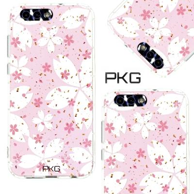 PKG ASUS Zenfone4 MAX ZC554KL 彩繪空壓氣囊保護殼-...