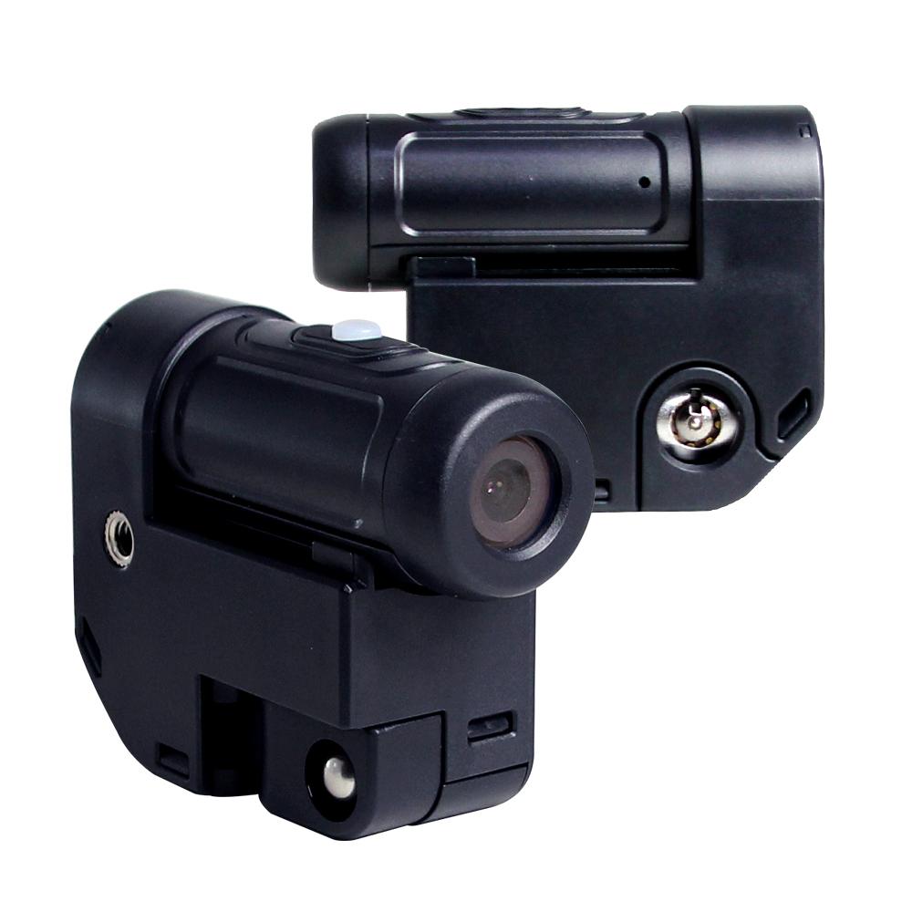 騎士 DS1 1080P 防水 機車行車紀錄器-快
