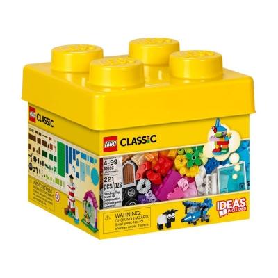 LEGO樂高 經典系列10692 樂高創意禮盒