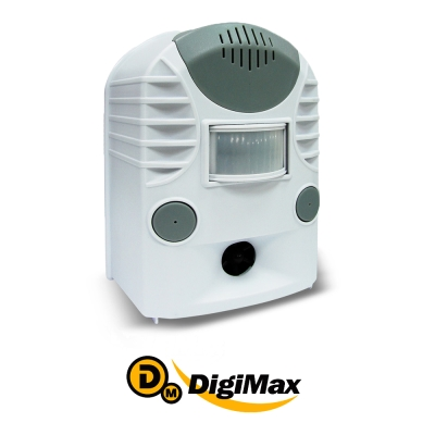 [DigiMax]  UP-167  錄音式寵物行為訓練器