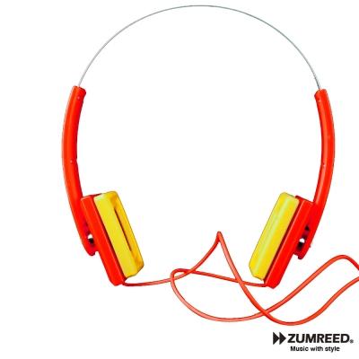 Zumreed Square 耳罩式耳機