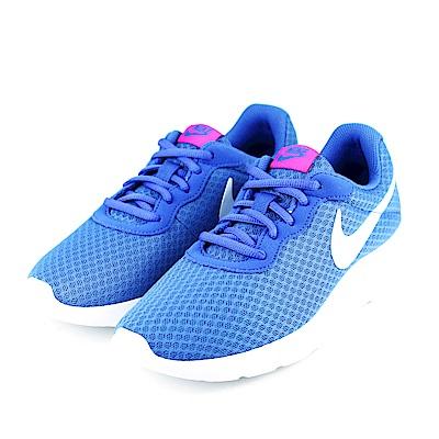 NIKE-TANJUN女慢跑鞋812655403-紫