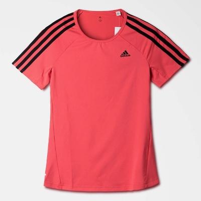 adidas-T恤-Basic-3-Stripes