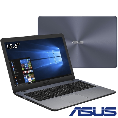 ASUS X542UN 15吋筆電(i5-8250U/MX150/1T/4G/FHD霧/灰