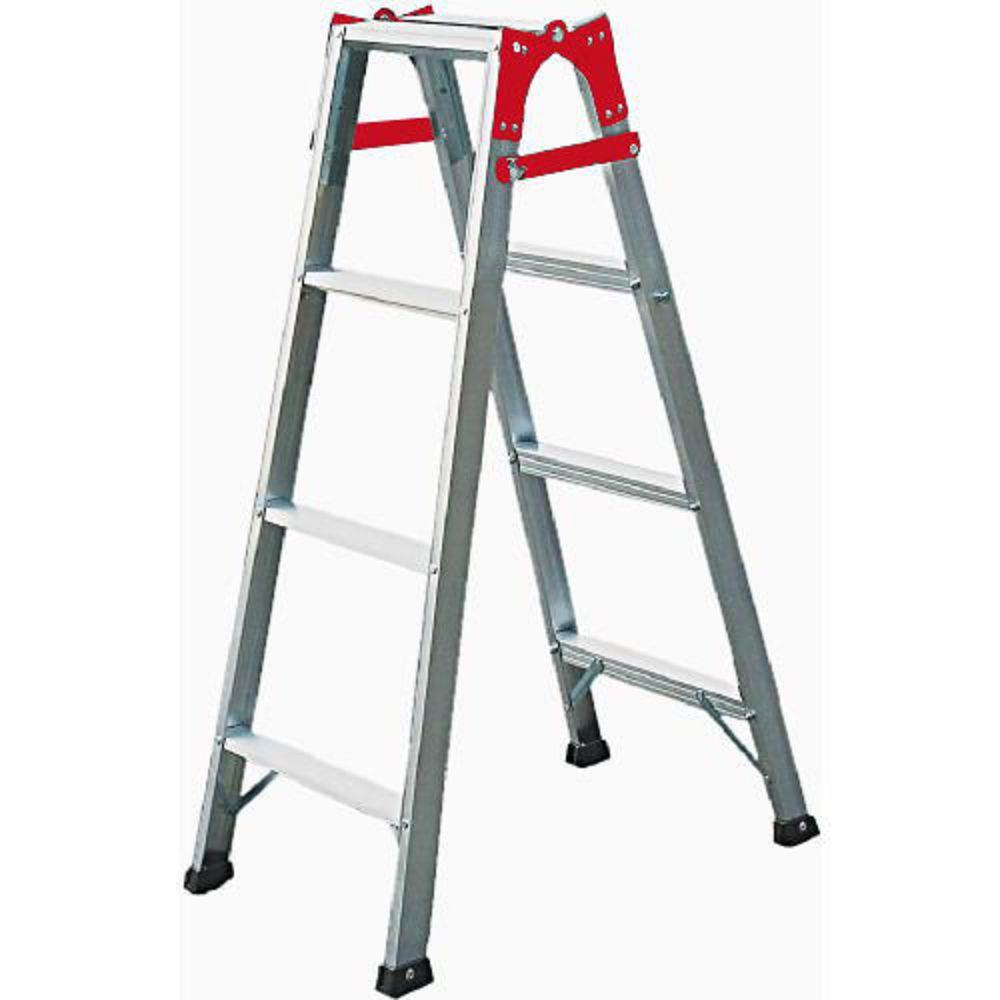 4尺鋁製直馬工作梯