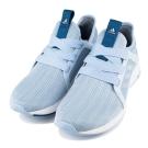 ADIDAS-EDGE LUX W女慢跑鞋-藍